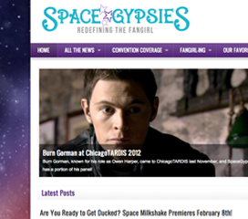 SpaceGypsies.com