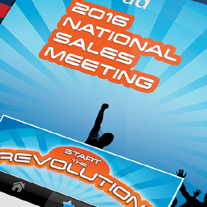 Revolution NSM Theme Design